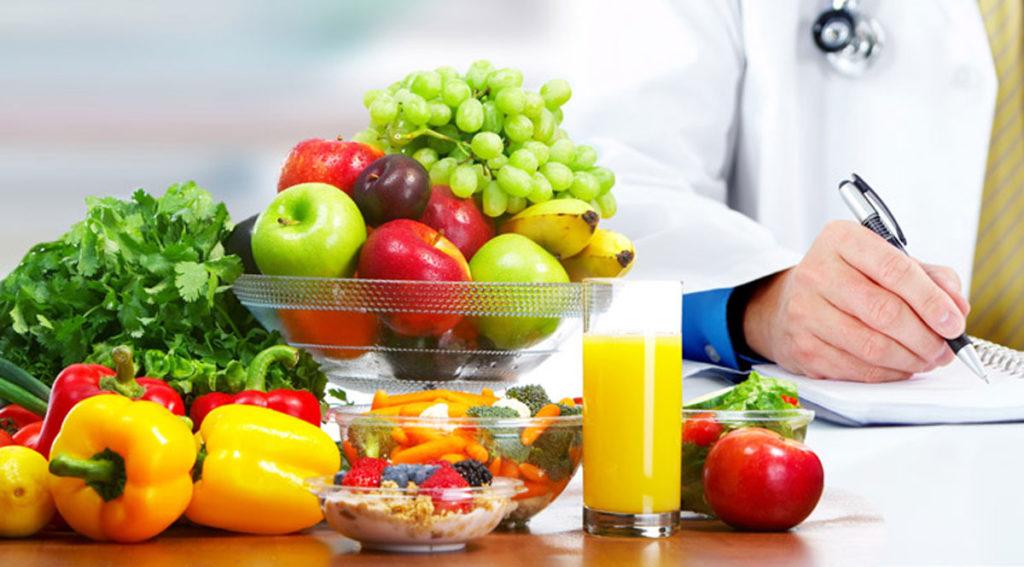 Salute e alimenti: perchè il Dietista è l'unico operatore qualificato